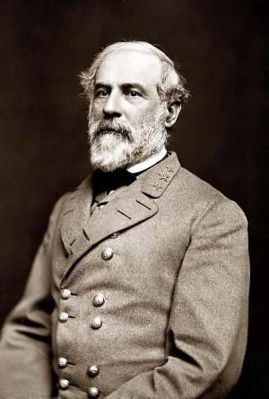 Robert E. LeeClick to enlarge