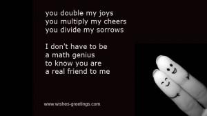 short valentine friendship quotes for children