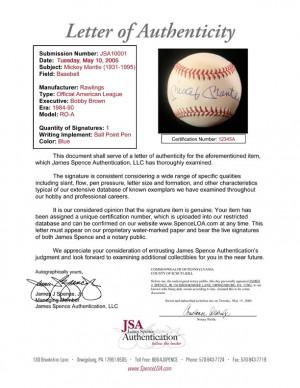 Autograph Authentication & Signature Verification Services For Your ...