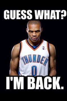 Back > Pix For > Russell Westbrook Quotes