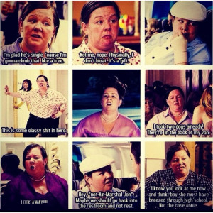 Bridesmaids Movie Funny Quotes http://pinterest.com/pin ...