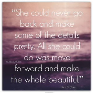 Tumblr Photography Summer Quotes Move forward pictures, photos,