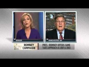 John Sununu calls Obama 'lazy', Andrea Mitchell strokes
