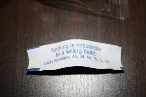 ... Best Inspirational Chinese Japanese Fortune Cookie Quotes and Sayings
