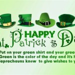 patrick s day is a day of feasting and merrymaking here is the ...