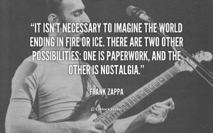 Frank+Zappa+Quotes+On+Family | Copy the link below to share an image ...