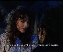 beetlejuice lydia quotes Quotes To Save A