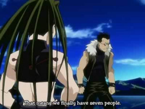 Full Metal Alchemist Which 2 homunculi do you think more people think ...