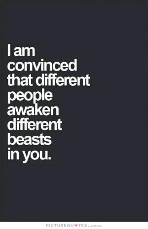 People Quotes Different Quotes Awakening Quotes