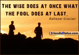 Wise Quotes About Bad