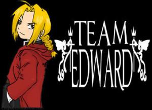 twilight team edward elric full metal alchemist an t shirt designs