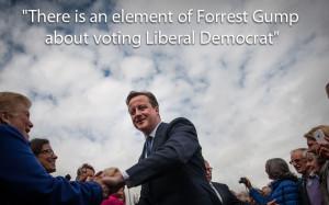 David Cameron General election campaign in quotes