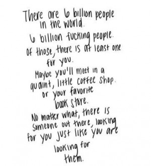 love, people, quotes