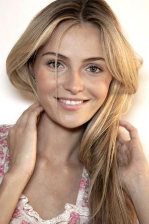 valentina zelyaeva: Valentina Zelyaeva, Ralph Lauren, Natural Makeup ...
