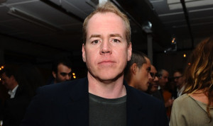 Bret Easton Ellis Cocktail Party Quotes