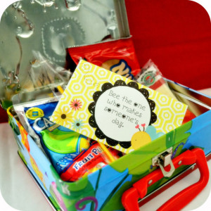 Back to School, Lunch Box Notes, Positive Quotes for Kids