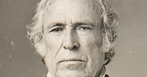 Zachary Taylor Biography