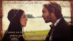 Reign quotes