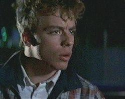 The Outsiders - Favorite Character?
