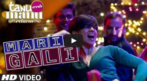 Kangana-Ranaut-and-R.-Madhava-starrer-Tanu-Weds-Manu-Returns-Video ...