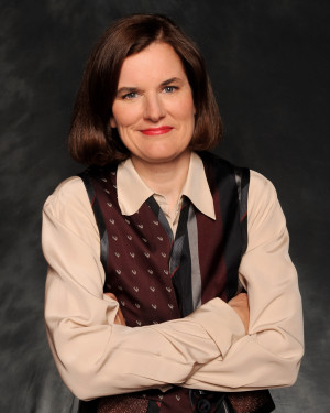 Paula Poundstone's Parternship with Friends Groups