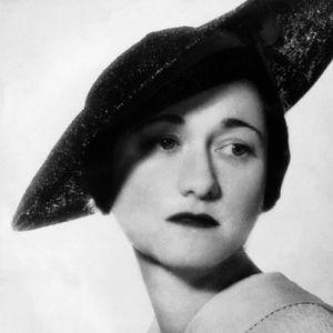 Wallis Simpson Biography