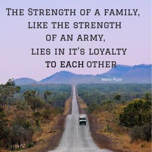 Loyalty and Fairness - My FamilyTies