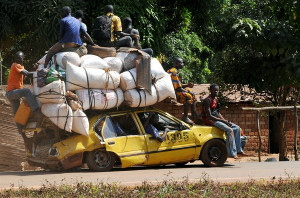 Rebels in Central African Republic say they have halted advance ...