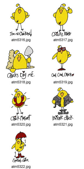 Chicken Quotes and Sayings
