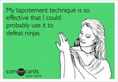 Massage Therapy Humor! Come to Pressure Point Massage Therapy in ...