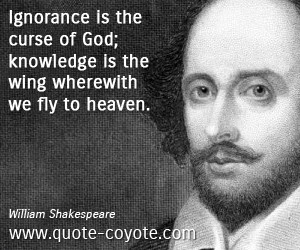 ... quotes god quotes heaven quotes ignorance quotes curse quotes