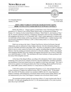 Army Warrant Officer Resume Sample
