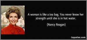 quotes about women strength
