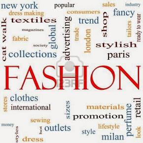 Fashion Blog Site