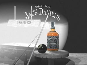 Jack Daniels Whiskey Wallpaper
