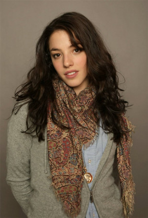 Olivia Thirlby Photo Gallery