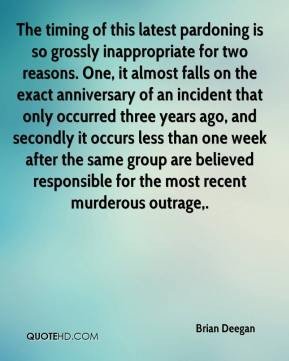 Pardoning Quotes
