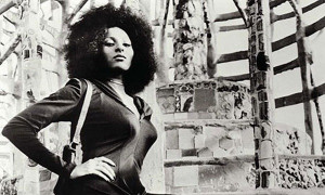 coffy foxy brown sheba shayne jackie brown one of the first female ...