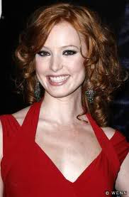 Alicia Witt Quotes & Sayings