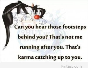 facebook karma quote 2014 facebook quotes quotes with images quotes ...