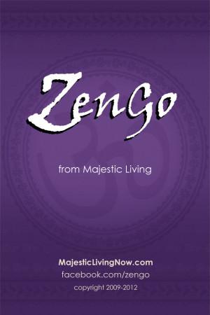 ZenGo - Zen Quotes, Inspirational Quotes and Wallpaper
