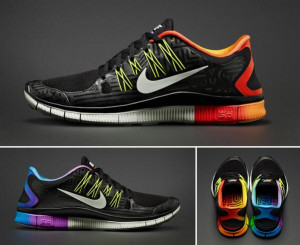 Nike has expanded their Be True line of footwear and clothing making ...