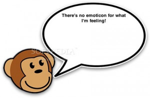 ThinkGeek Quotes - The monkey will say many different things.