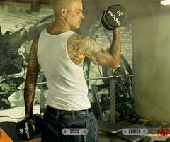 david labrava tattoo portfolio David Labrava Tattoos Da...