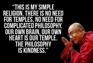 ... philosophy our own brain our own heart is our temple the philosophy is