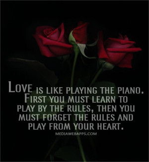 Gothic Darkness Quotes Gothic, love, music, quote