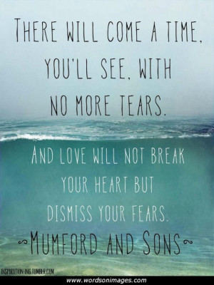 Finding love quot...