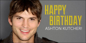Photo found with the keywords: Ashton Kutcher qualifications