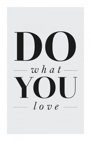... watchers if you do what you love then you will be happy happy monday