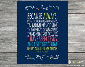 christian quotes about being blessed